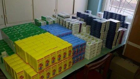 В Мариуполь прибыли медикаменты для коммунальной аптеки (ФОТО), фото-5