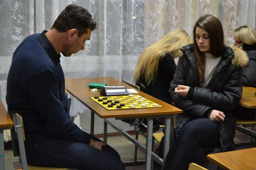 В Днепродзержинске завершился чемпионат города по шашкам-64, фото-10