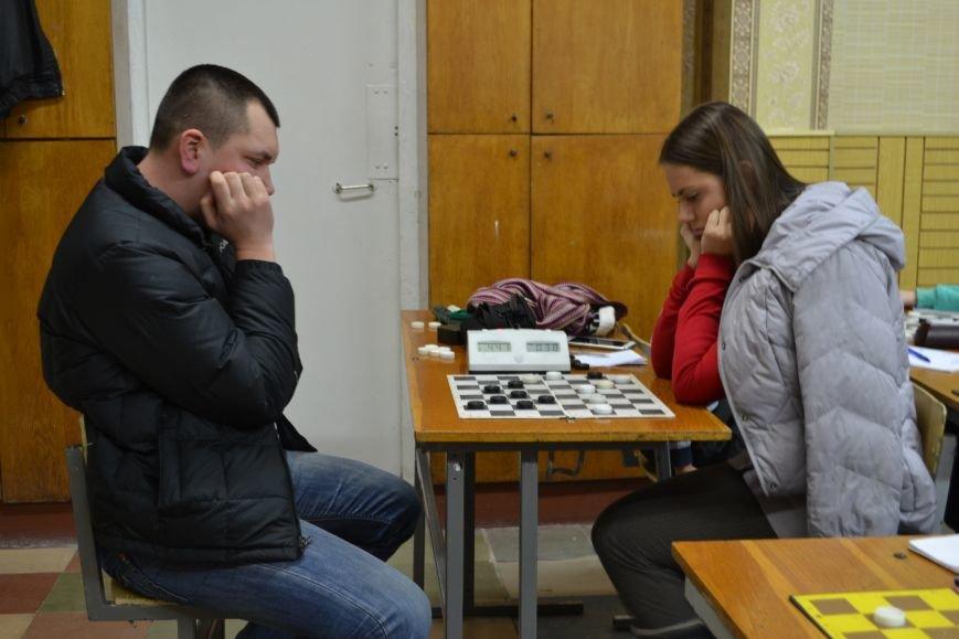 В Днепродзержинске завершился чемпионат города по шашкам-64, фото-2