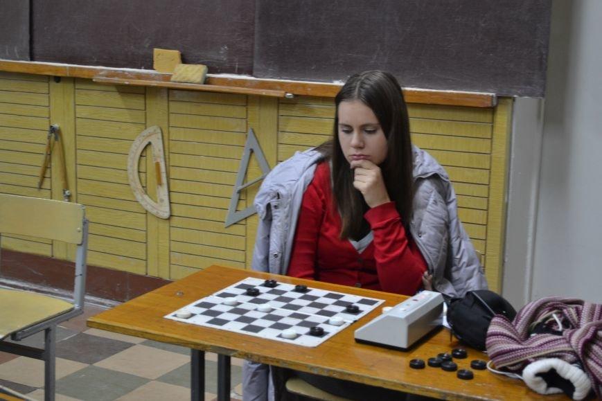 В Днепродзержинске завершился чемпионат города по шашкам-64, фото-15