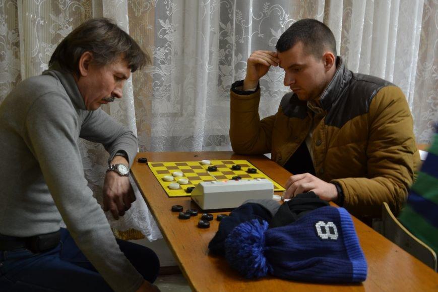 В Днепродзержинске завершился чемпионат города по шашкам-64, фото-4