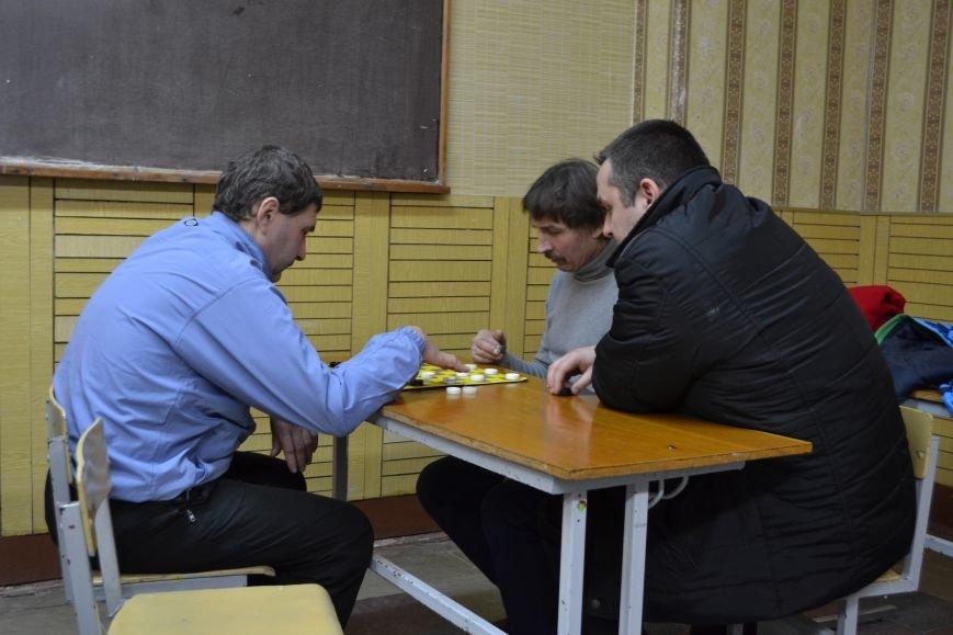 В Днепродзержинске завершился чемпионат города по шашкам-64, фото-17