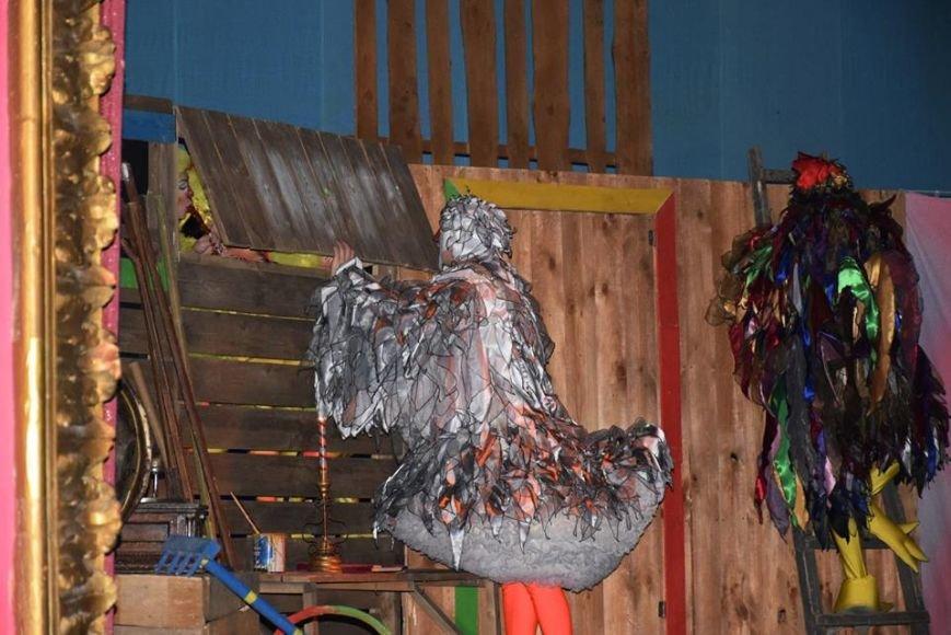 Святой Николай поздравил детей бойцов АТО и переселенцев на Николаевщине (ФОТО), фото-11