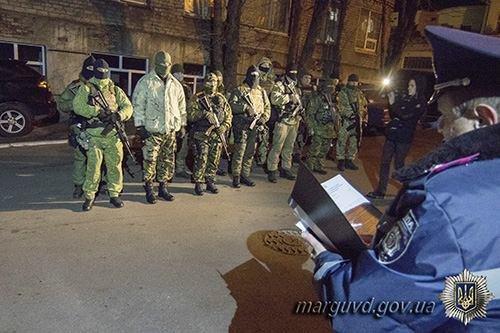 В Мариуполе закрыли развлекательное заведение, которое работало после полуночи (ФОТО), фото-1