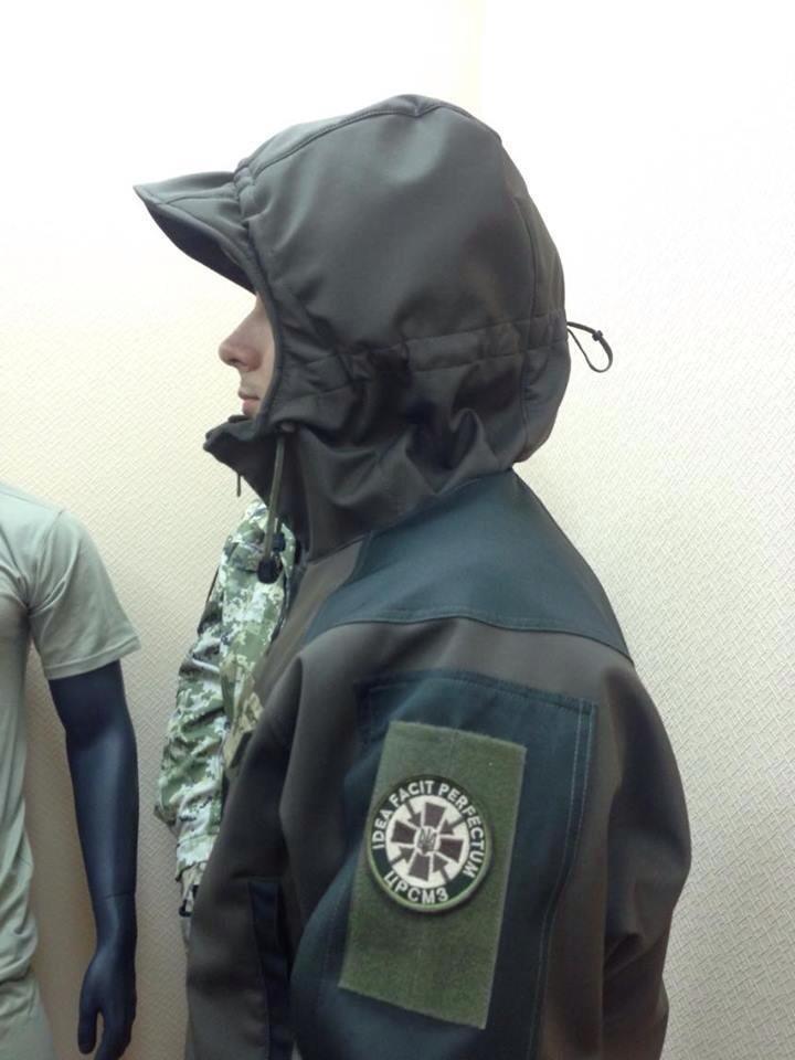 Военные с Новограда вскоре получат новую зимнюю форму, фото-11