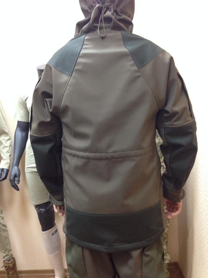 Военные с Новограда вскоре получат новую зимнюю форму, фото-5