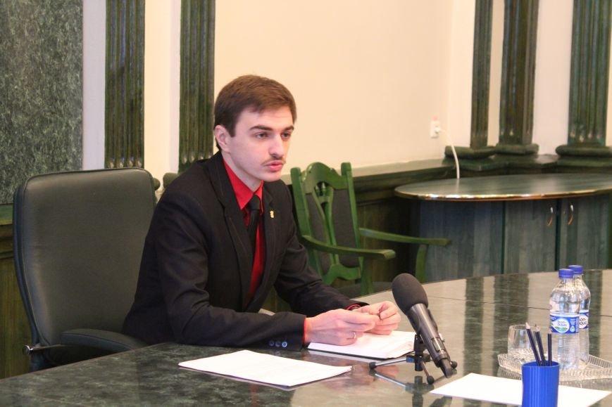 У Хмельницькому обговорювали план з енергозбереження на наступний рік (Фото) (фото) - фото 1