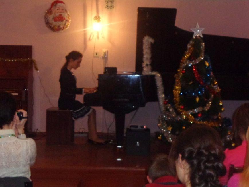 В музыкальной школе Красноармейска прозвучали «Хиты прошлых лет» (фото) - фото 11