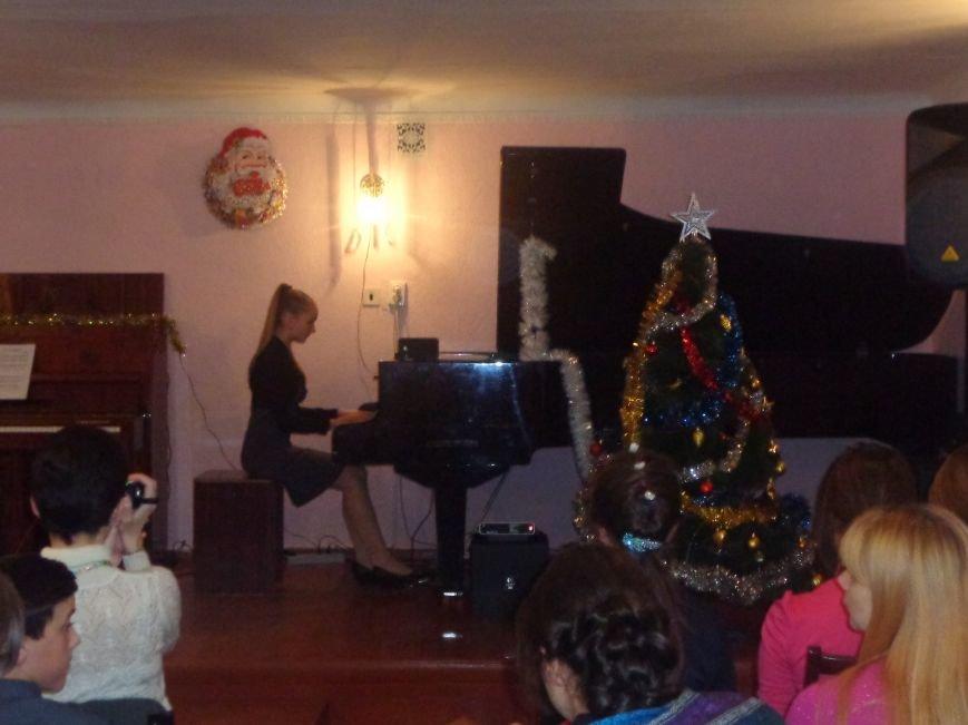 В музыкальной школе Красноармейска прозвучали «Хиты прошлых лет» (фото) - фото 13