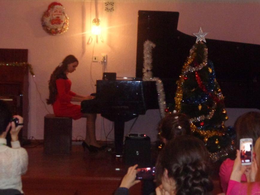 В музыкальной школе Красноармейска прозвучали «Хиты прошлых лет» (фото) - фото 14