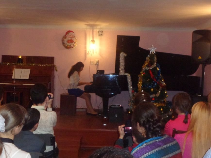 В музыкальной школе Красноармейска прозвучали «Хиты прошлых лет» (фото) - фото 17