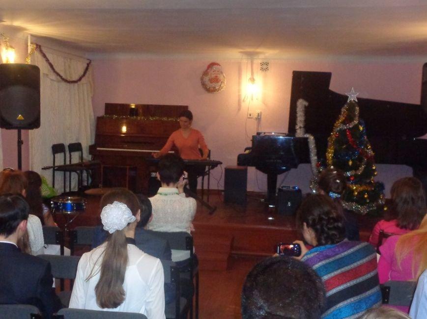 В музыкальной школе Красноармейска прозвучали «Хиты прошлых лет» (фото) - фото 20