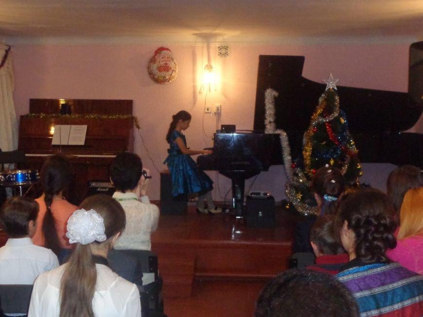 В музыкальной школе Красноармейска прозвучали «Хиты прошлых лет» (фото) - фото 2