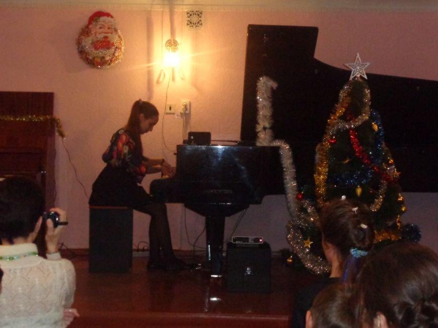 В музыкальной школе Красноармейска прозвучали «Хиты прошлых лет» (фото) - фото 5
