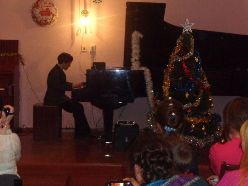 В музыкальной школе Красноармейска прозвучали «Хиты прошлых лет» (фото) - фото 12