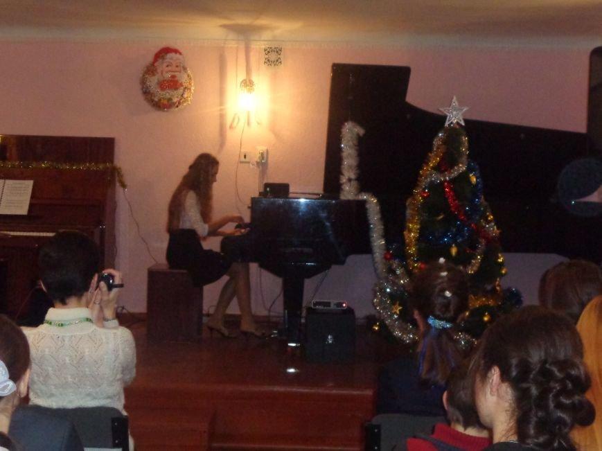 В музыкальной школе Красноармейска прозвучали «Хиты прошлых лет» (фото) - фото 8