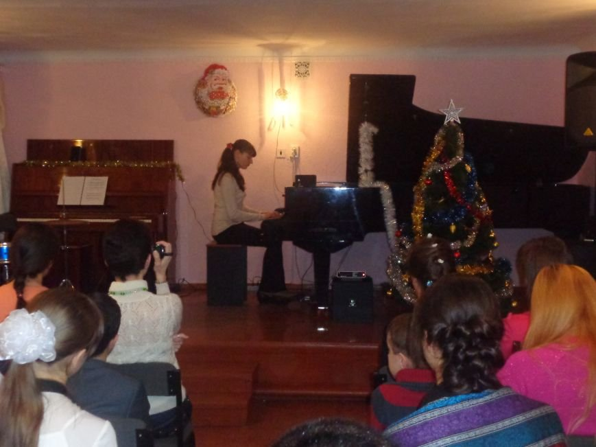 В музыкальной школе Красноармейска прозвучали «Хиты прошлых лет» (фото) - фото 4