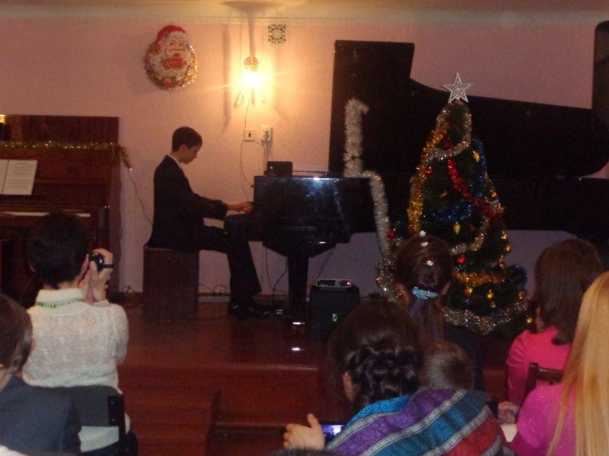 В музыкальной школе Красноармейска прозвучали «Хиты прошлых лет» (фото) - фото 18