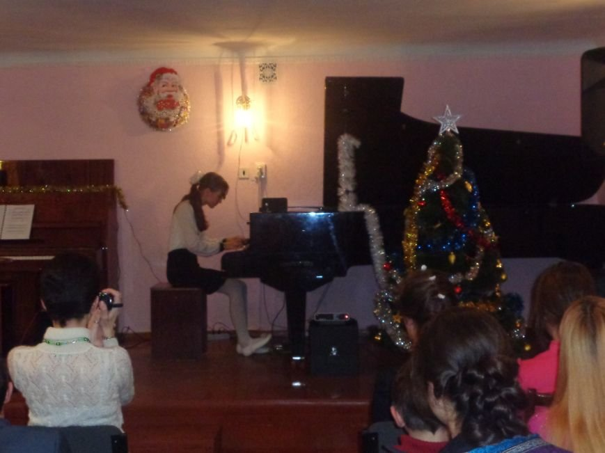 В музыкальной школе Красноармейска прозвучали «Хиты прошлых лет» (фото) - фото 9