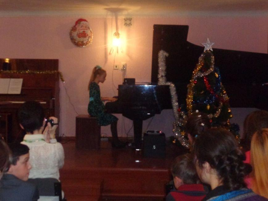 В музыкальной школе Красноармейска прозвучали «Хиты прошлых лет» (фото) - фото 10