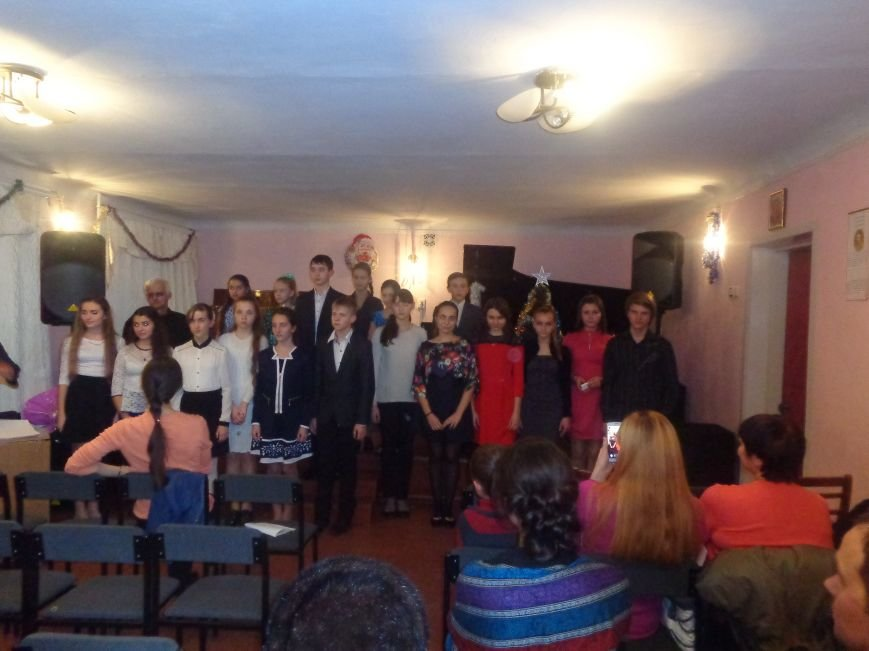 В музыкальной школе Красноармейска прозвучали «Хиты прошлых лет» (фото) - фото 21