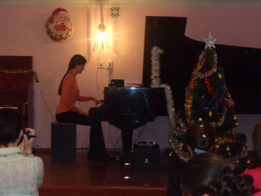 В музыкальной школе Красноармейска прозвучали «Хиты прошлых лет» (фото) - фото 6