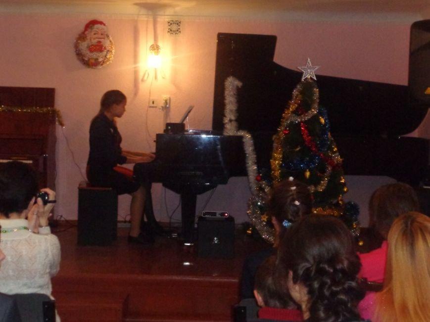 В музыкальной школе Красноармейска прозвучали «Хиты прошлых лет» (фото) - фото 7