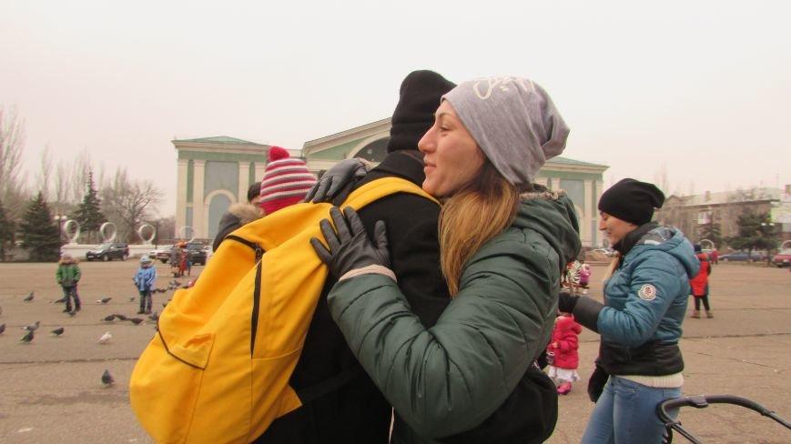 День Святого Николая в Северодонецке отметили «обнимашками» (ФОТО), фото-3