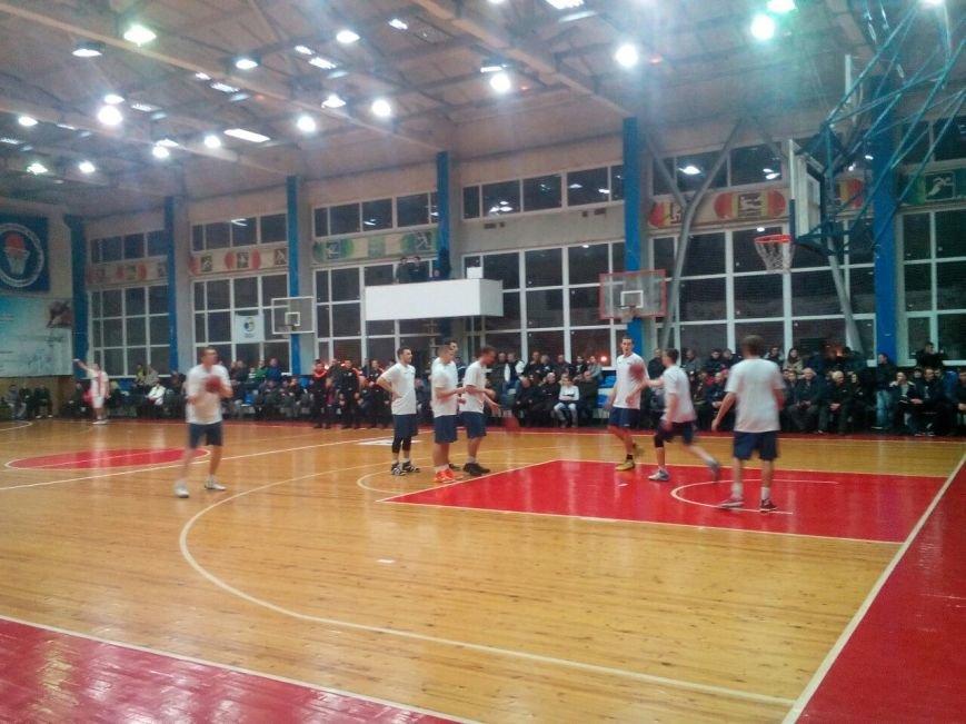 """Криворожские баскетболисты принимают столичный """"Инфиз"""" (ВИДЕО), фото-2"""