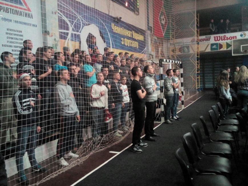 """Криворожские баскетболисты принимают столичный """"Инфиз"""" (ВИДЕО), фото-5"""