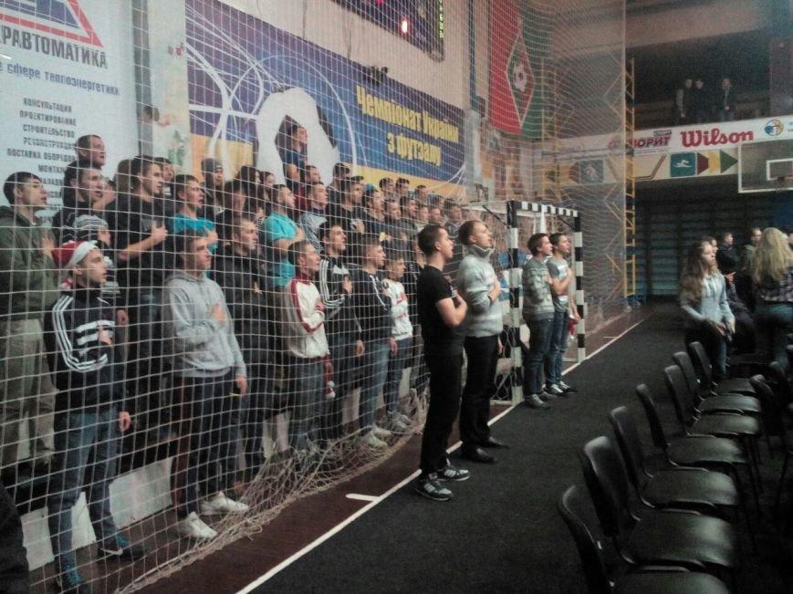 """Криворожские баскетболисты принимают столичный """"Инфиз"""" (ВИДЕО), фото-6"""