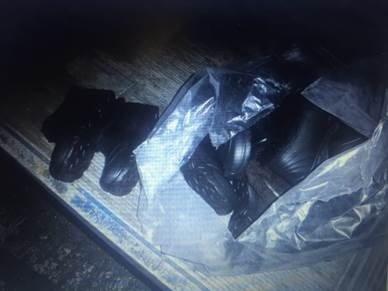 СБУ задержала в Мариуполе автомобиль с бытовой химией (ФОТО) (фото) - фото 1