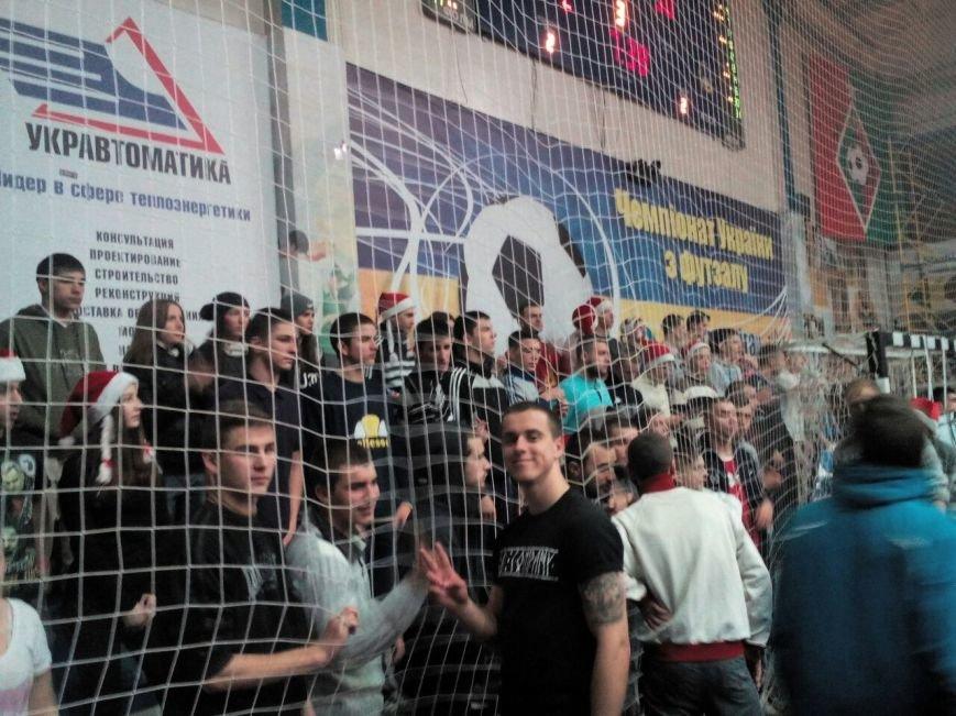 Криворожские баскетболисты разгромили столичных соперников в чемпионате Украины (ФОТО), фото-8