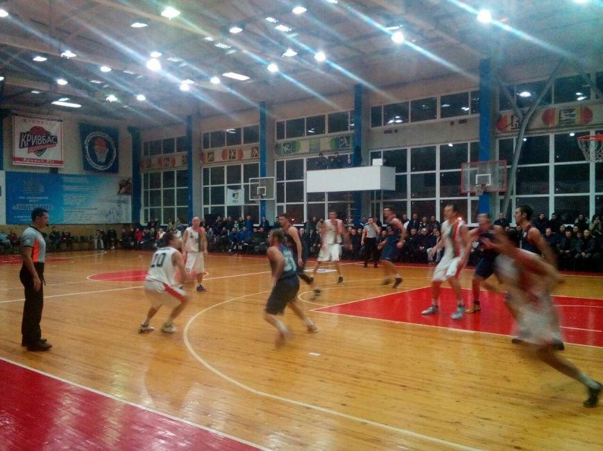 Криворожские баскетболисты разгромили столичных соперников в чемпионате Украины (ФОТО), фото-10