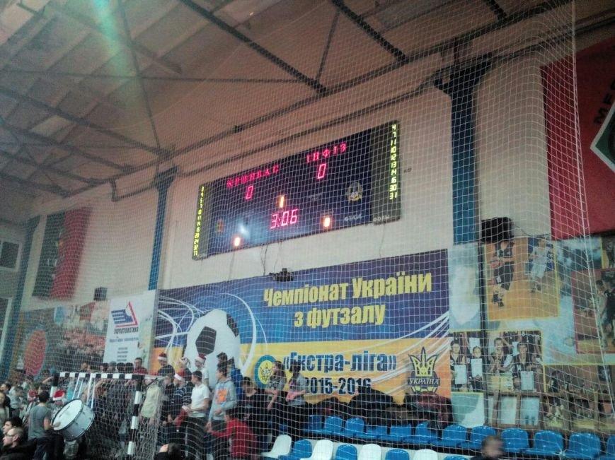 Криворожские баскетболисты разгромили столичных соперников в чемпионате Украины (ФОТО), фото-3