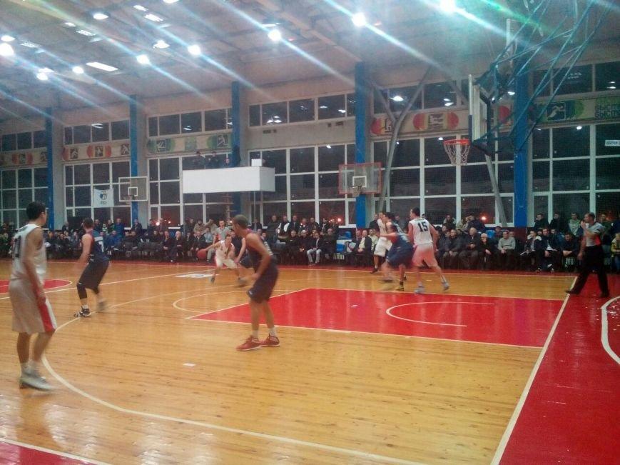 Криворожские баскетболисты разгромили столичных соперников в чемпионате Украины (ФОТО), фото-11