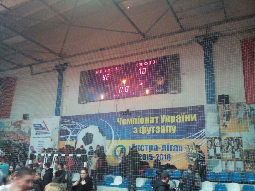 Криворожские баскетболисты разгромили столичных соперников в чемпионате Украины (ФОТО), фото-9