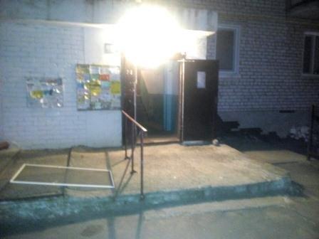 В Николаеве обиженный муж грозился взорвать многоэтажку (ФОТО) (фото) - фото 1
