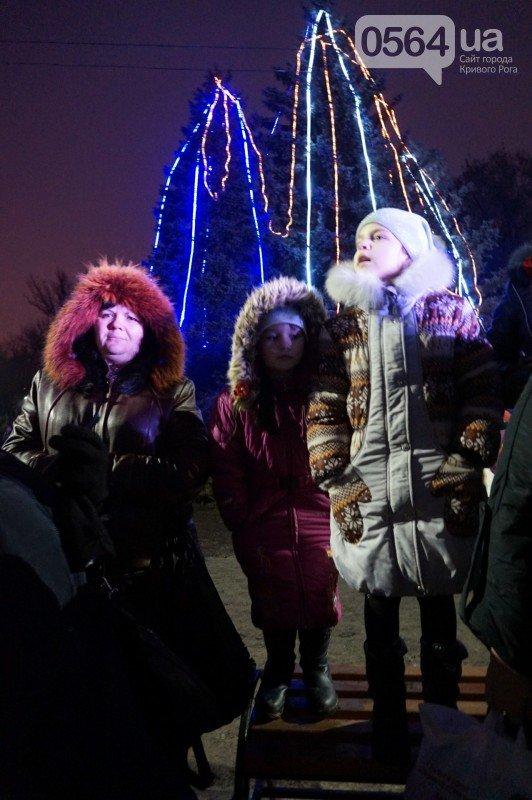 """""""Йолка без головы"""": криворожане обсуждают символы и знамения (ФОТО), фото-6"""