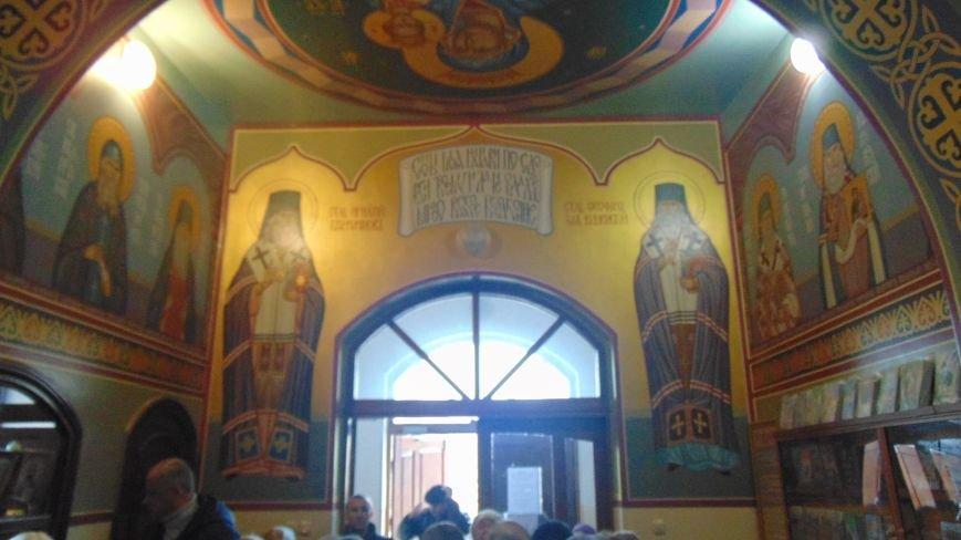 Свято-Николаевский храм Мариуполя полностью преобразился (ФОТОФАКТ) (фото) - фото 1