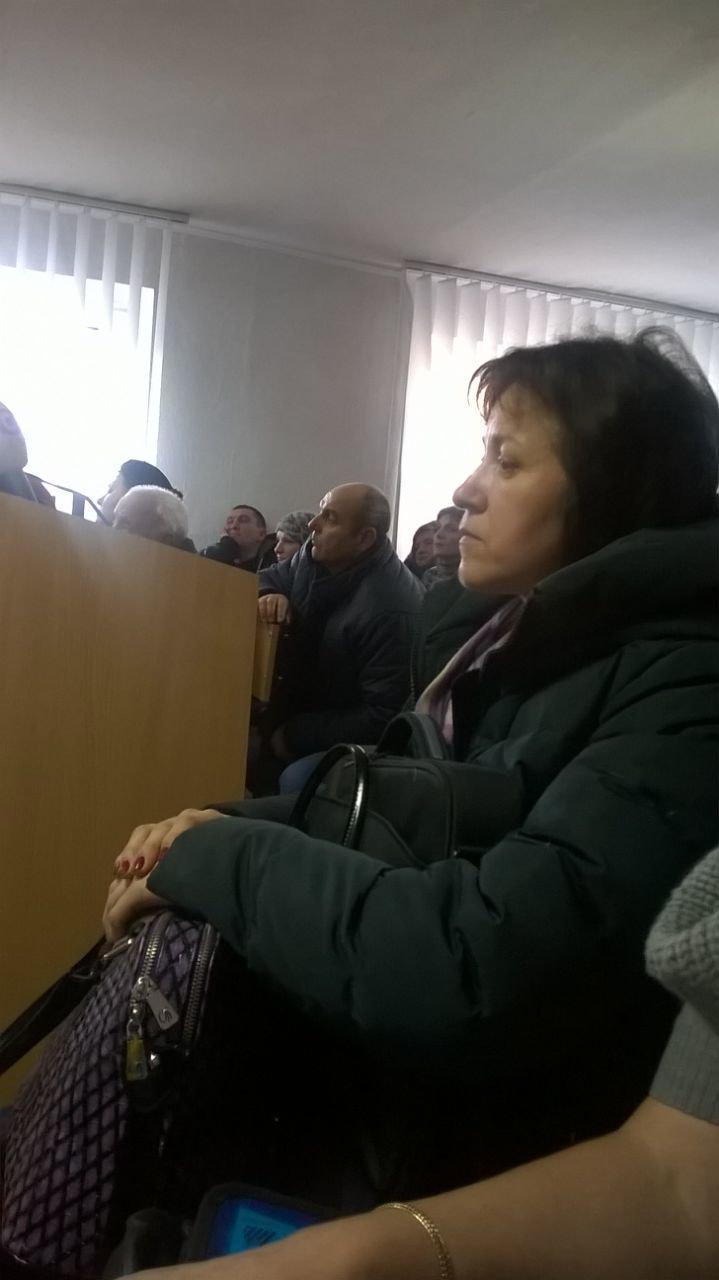 Сестра погибшего в Ил-76 Героя: На суде было тяжело смотреть на человека, отправившего на верную смерть 49 десантников (ФОТО), фото-5