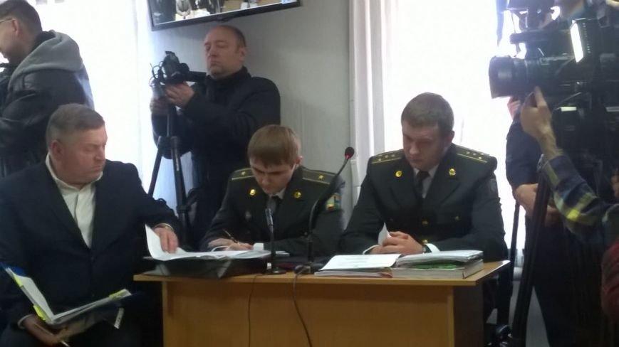 Сестра погибшего в Ил-76 Героя: На суде было тяжело смотреть на человека, отправившего на верную смерть 49 десантников (ФОТО), фото-2