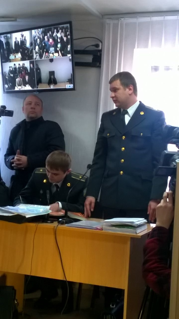 Сестра погибшего в Ил-76 Героя: На суде было тяжело смотреть на человека, отправившего на верную смерть 49 десантников (ФОТО), фото-6