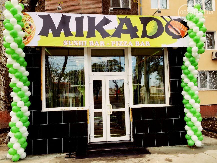 Микадо дарит Новогоднее настроение уже сейчас! (фото) - фото 3
