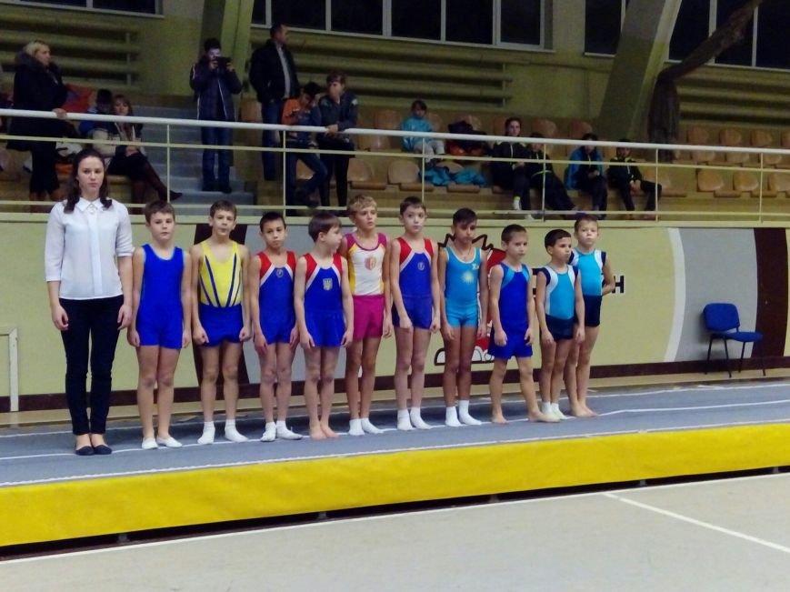 Днепродзержинцы выступили на Кубке Украины по прыжкам на акробатической дорожке (фото) - фото 7