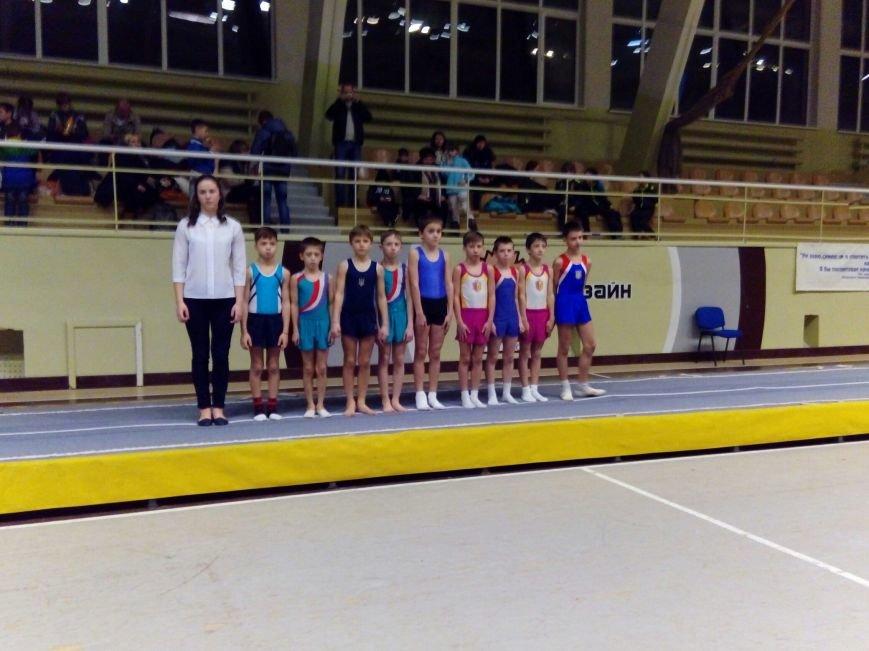 Днепродзержинцы выступили на Кубке Украины по прыжкам на акробатической дорожке (фото) - фото 4