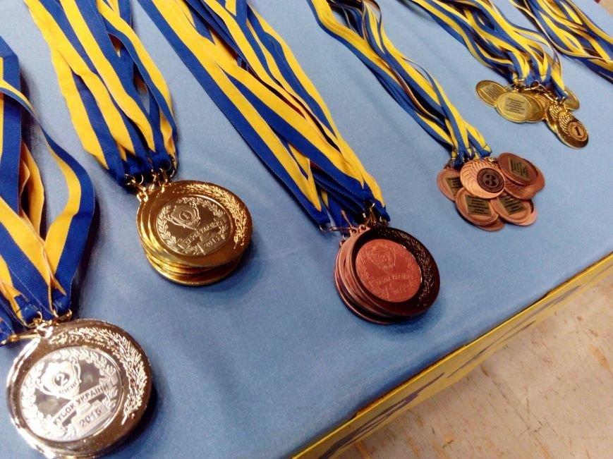 Днепродзержинцы выступили на Кубке Украины по прыжкам на акробатической дорожке (фото) - фото 3