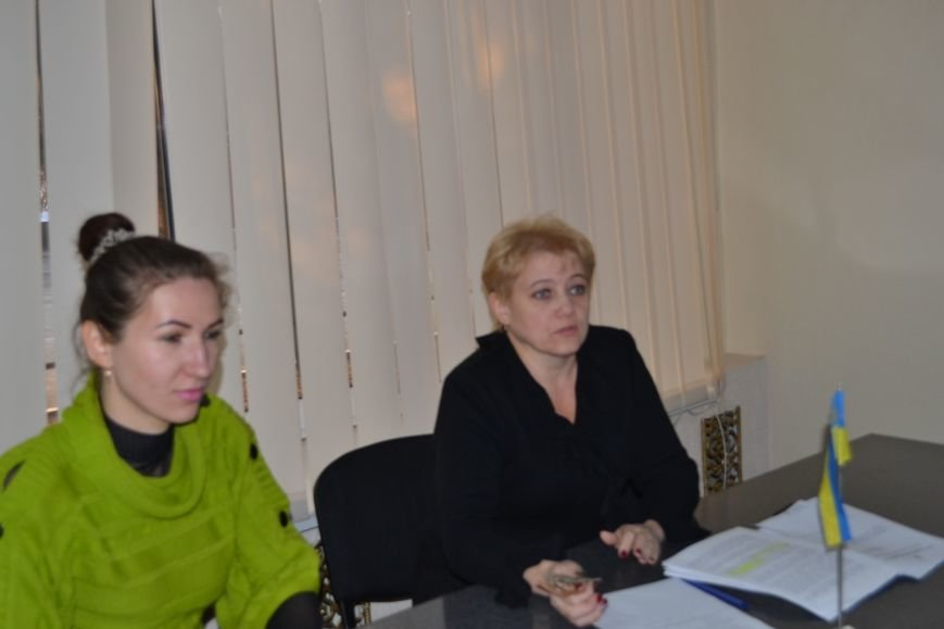 Сотрудники Криворожской РГА заявили о нарушении их прав главой РГА и обратились за помощью к Президенту и  профсоюзам (ФОТО), фото-3