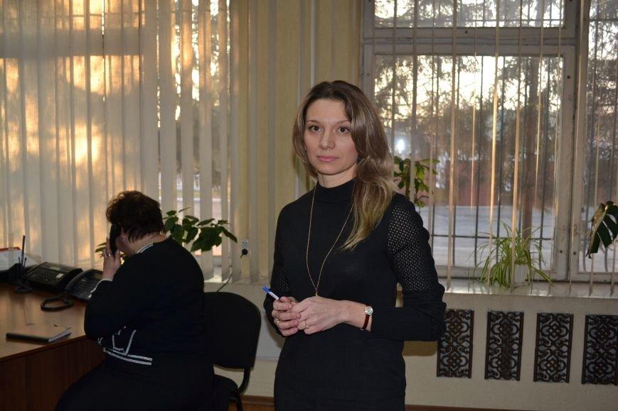 Сотрудники Криворожской РГА заявили о нарушении их прав главой РГА и обратились за помощью к Президенту и  профсоюзам (ФОТО), фото-8