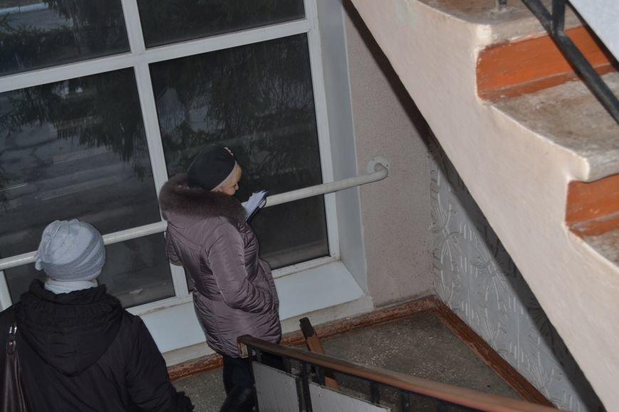 Сотрудники Криворожской РГА заявили о нарушении их прав главой РГА и обратились за помощью к Президенту и  профсоюзам (ФОТО), фото-22